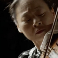 VIDEO: Midori Performs Bach's Prelude from Partita No. 3 from Live with Carnegie Hall Photo