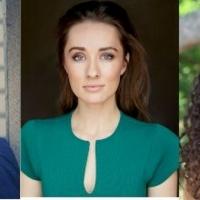 Lior, Claire Lyon, and Danielle Matthews Join Episode 8 Of Arts Centre Melbourne's Bi Photo
