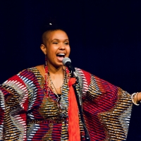In Celebration Of Women's History Month, Akua Allrich & The Tribe Perform 'A Beautifu Photo