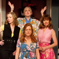 BWW Review: Del Shores THIS SIDE OF CRAZY Women Prove to be the Salt of the Earth wit Photo