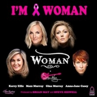 VIDEO: Mazz Murray, Kerry Ellis, Gina Murray and Anna Jane-Casey Team Up With Brian M Photo