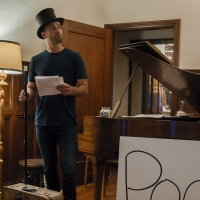 BWW REVIEW: Guest Reviewer Kym Vaitiekus Shares His Thoughts On POOF! SECRETS OF A MA Photo