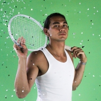 BWW REVIEW: Science, Sport And Seeking More To Life Come Together In AUSTRALIAN OPEN Photo