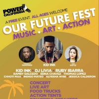 Our Future Fest Reveals Lineup Featuring Kid Ink, Yesi Ortiz, and More!