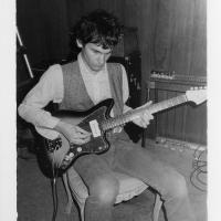 David Roback of 'Mazzy Star' Dies Photo