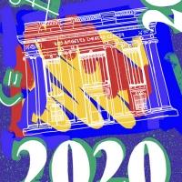 Latino Theater Company Has Announced its 2020 Season Photo