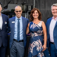 Patty and Jay Baker Ignite Support Of New Gulfshore Playhouse Cultural Campus With Se Photo
