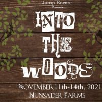 Jump Encore! Announces Full Cast and Crew For INTO THE WOODS Photo