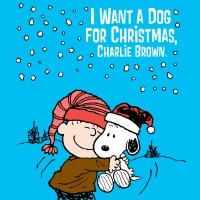 ABC to Air I WANT A DOG FOR CHRISTMAS, CHARLIE BROWN on December 22 Photo