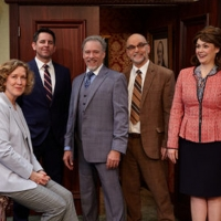 BWW Review: A vote for THE OUTSIDER at North Coast Repertory Theatre is a vote for la Photo