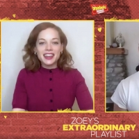 BWW Exclusive: Watch ZOEY'S EXTRAORDINARY PLAYLIST Stars Jane Levy and Skylar Astin T Video