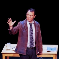 Acclaimed One-Man Comedy By Jonathan Harvey Heads To Cumbria Prior To London Run