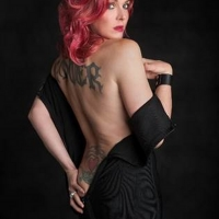 LV Phil & Storm Large To Perform THE SEVEN DEADLY SINS Photo