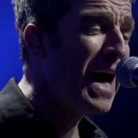 VIDEO: Noel Gallagher Performs Oasis' 'Don't Look Back in Anger' on CBS THIS MORNING Photo