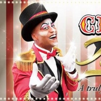 CIRCUS OF ILLUSION Will Be Performed in Melbourne in September Photo