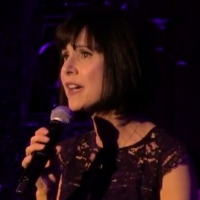 VIDEO: Susan Egan Performs Original Song 'Where Have All the Mothers Gone' at Broadwa Photo