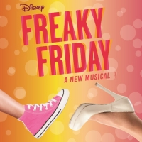 SCERA Center for the Arts to Present Disney's FREAKY FRIDAY: THE MUSICAL Photo
