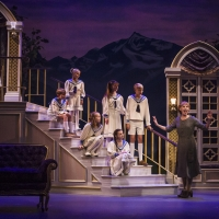 BWW Review: The Phoenix Theatre Company Presents THE SOUND OF MUSIC