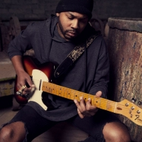 Ayron Jones Shares New Video for 'Supercharged' Photo