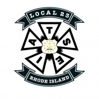 IATSE Local 23, In Partnership with Community College of RI, Participates in Henry Be Photo