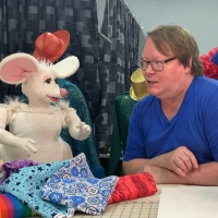 VIDEO: Milo the Mouse and Dallas Children's Theater Team Up Photo