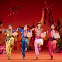 BWW Interview: Zach Bencal on Teaching Authenticity with ALADDIN