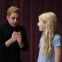 VIDEO: Ben Platt Shares Short Film THEATER CAMP Video
