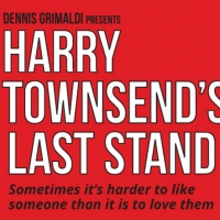 David Lansbury to Replace Craig Bierko in HARRY TOWNSEND'S LAST STAND Photo