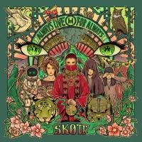 Skott Releases Debut Album ALWAYS LIVE FOR ALWAYS