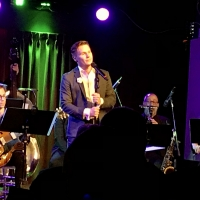 BWW Review: SETH SIKES: RUNNING WILD And Cutting Loose at The Green Room 42 Photo