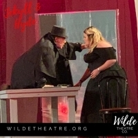 BWW Review: Kudos to the Wilde Theatre Company and Their Production of Frank Wildhorn's JEKYLL & HYDE: THE MUSICAL