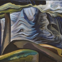 Vancouver Art Gallery Presents RAPTURE, RHYTHM AND THE TREE OF LIFE: EMILY CARR AND HER FEMALE CONTEMPORARIES