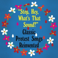 Petaluma Records to Release STOP, HEY WHAT'S THAT SOUND Photo