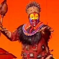 Celebrate THE LION KING's 22nd Anniversary With 22 Of Its Standout Moments! Photo
