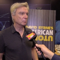 BWW TV: We Chat with the Company of AMERICAN UTOPIA Photo