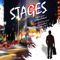 Albert Poland's Bestselling STAGES Gets an AudioBook & Richard Jay-Alexander Takes You Int Photo