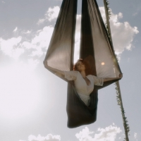 Suspended Gravity and Kindling Arts Festival Premiere Original Performance Film IN THE EYE Photo