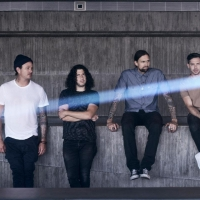 Angels & Airwaves Announces New Album LIFEFORMS For September 24 Release Photo