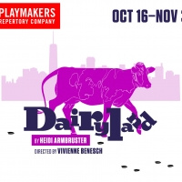 PlayMakers Presents DAIRYLAND Photo