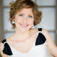 Canadian Soprano Suzie LeBlanc Appointed Artistic & Executive Director Of Early Music Photo