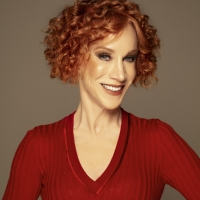 Kathy Griffin To Introduce WOMEN BEHIND BARS Photo