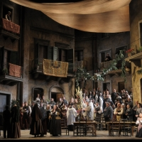 Lyric Opera of Chicago Cancels Remainder of 2020/21 Season Photo