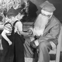 Tacoma Little Theatre Presents A MINIDOKA CHRISTMAS Photo
