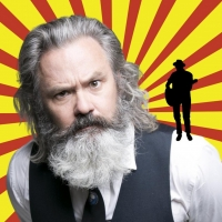 Paul McDermott to Perform New Show at Melbourne International Comedy Festival Photo