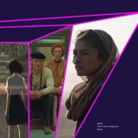 Film at Lincoln Center Announces Spotlight for New York Film Festival Photo