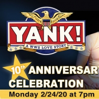 Feinstein's/54 Below Presents YANK! 10TH ANNIVERSARY CELEBRATION Photo