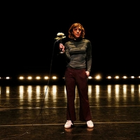 The Chocolate Factory Theater Presents Andrea Kleine's THE END IS NOT WHAT I THOUGHT  Photo