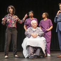 BWW Review: A LOVE OFFERING at Des Moines Playhouse And Pyramid Theatre Company Photo