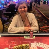 A Las Vegas Local Scores $85,000+ Regional Linked Pai Gow Poker Progressive Jackpot A Photo