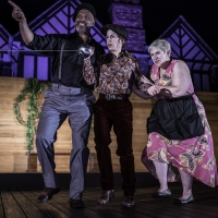 BWW Review: TWELFTH NIGHT at Quill Theatre Photo